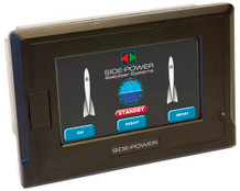 Side-Power Boat Stabilizer Controller SMSPSC