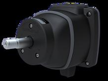 SeaStar HH6574-3 PRO Classic Tilt 2.0 Hydraulic Boat Helm Pump