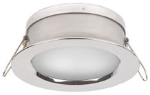Avalon ILIM10347 105 PowerLED Bi-Color - Stainless Steel Warm White/Red