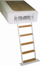 "Retractable Swim Ladder ""SI401 - Big Marea"""