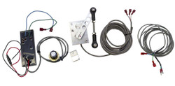 CONTROL KITS DK3300 Upgrade to EX-Zact dial control for
