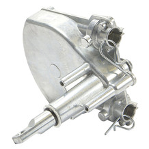 SeaStar SH5094-1P Safe-T Rotary Dual Quick Connect Single Helm