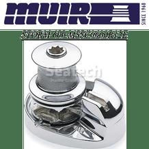Muir Storm 600 Capstan 12V Windlass MSSC0600R12E