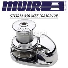 Muir Storm 850 Capstan 12V Windlass MSSC0850R12E