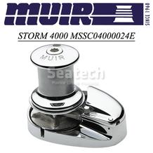 Muir Storm 4000 - 24VDC 2000W - Capstan - MSSC04000024E