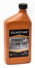 SeaStar Solutions HA5430H 1 Quart Hydraulic Steering Fluid