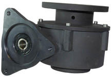 Lofrans Project 1500 Complete Gearbox - LWPGB006C