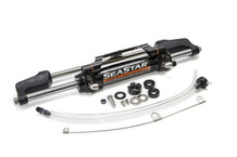 SeaStar HC5348-3 Front Mount Hydraulic Outboard Steering Cylinder (77- 90 OMC)
