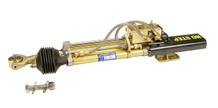 """SeaStar HC5801-2 Hydraulic Power Steering Cylinder 2"""" x 9"""" Stroke - Robust Rod End"""