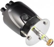 SeaStar HH5771-3 PRO Rear Mount 2.0 Marine Hydraulic Helm Pump