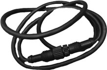 Lumishore LM240077 DMX 1M Ext Cable for EOS Surface & Thru-Hull Mount Lights