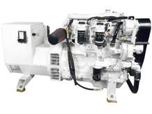 Phasor Marine J4-65.0KW Standard Series Boat Diesel Generator (J4-65.0KW)