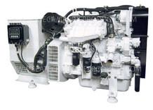 Phasor Marine J4-80.0KW Standard Series Boat Diesel Generator (J4-80.0KW)