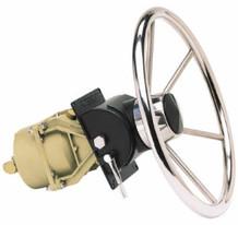 Kobelt 7035-X Tilt 2.6in³ Marine Hydraulic Steering Helm Pump