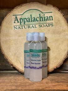Lavender Jojoba Hand Sanitizer Appalachian Naturals