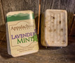 Lavender Mint Appalachian Natural Soap