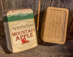 Mountain Apple Appalachian Natural Soap