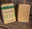 Neem Minted & Twisted Appalachian Natural Soap