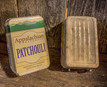 Patchouli Appalachian Natural Soap