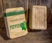 Peppermint Appalachian Natural Soap