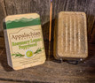 Rosemary Lemon Poppyseed Appalachian Natural Soap
