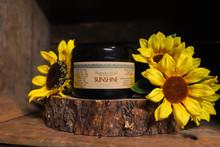 Appalachian Naturals Sunshine Pure Oil Skin Moisturizer
