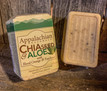 Chia Seed & Aloe Appalachian Natural Soap
