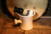 Steola Shave Brush