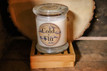 Cold & Flu Natural Soy Lotion Candle