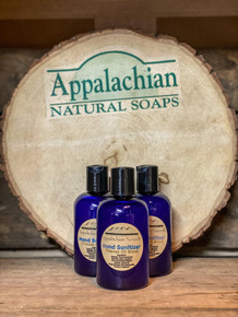 Natural Thieves Oil Hand Sanitizer