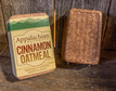 Cinnamon Oatmeal Appalachian Natural Soap