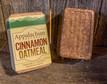 Cinnamon Oatmeal Appalachian Natural Soap
