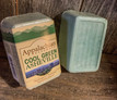 Cool Green Asheville Appalachian Natural Soap