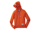 WOMENS BROCKTON ROOTS73 FLC HOODY