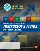 Use these instructor's helps to guide Pathfinders in completing their level requirements.