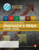 these instructor's helps to guide Pathfinders in completing their level requirements.