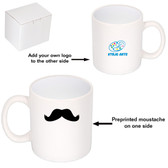 450 ML. (15 OZ.) 'C' HANDLE TWO-TONE MUG 3