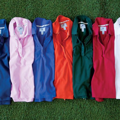 Women's Mapleton Roots73 Short Sleeve Polo