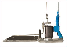 RECIPROCATING CARCASS SPLITER SAW 500 mm blade