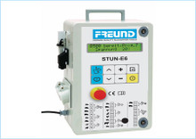 STUN BOX  INTERNET CONNECTED FULLY PROGRAMMABLE CAT 44 E6