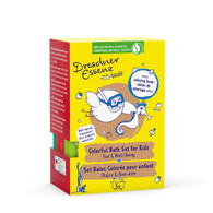Dirty Birdie Gift Set Kids with Colouring Book