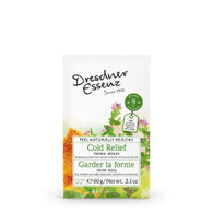 Bath Salt Cold Relief 60g