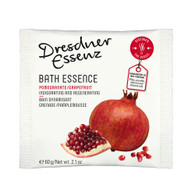 Bath Essence Pomegranate & Grapefruit