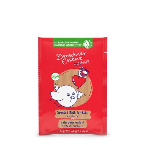 Dirty Birdie for Kids – Raspberry