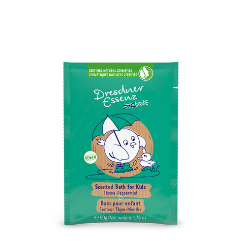 Dirty Birdie for Kids – Thyme & Peppermint