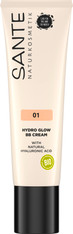 Hydro Glow BB Cream 01 Light-Medium