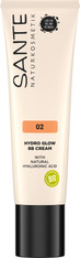 Hydro Glow BB Cream 02 Medium-Dark