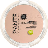 Compact Powder 01 Cool Ivory