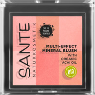 Multi-Effect Mineral Blush 01 Coral