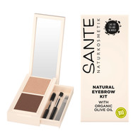 Natural Eyebrow Kit